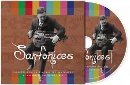 Sanfonices: concerto homenaxe a Faustino Santalices. A zanfona na Galiza no s. XXI