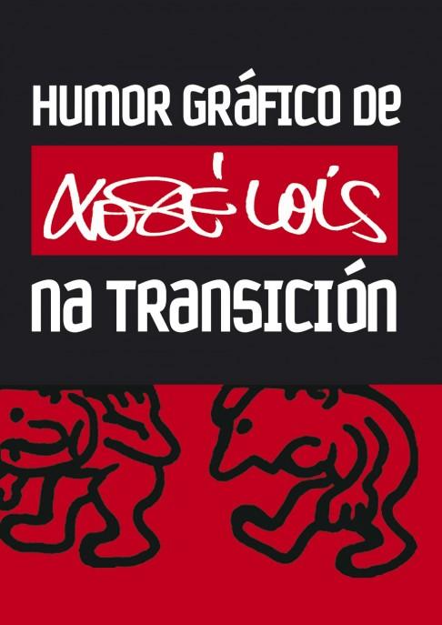 Humor gráfico de Xosé Lois na transición