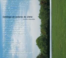 Catálogo de autores da Limia. Literatura e Humanidades