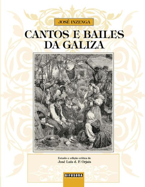 Cantos e Bailes da Galiza