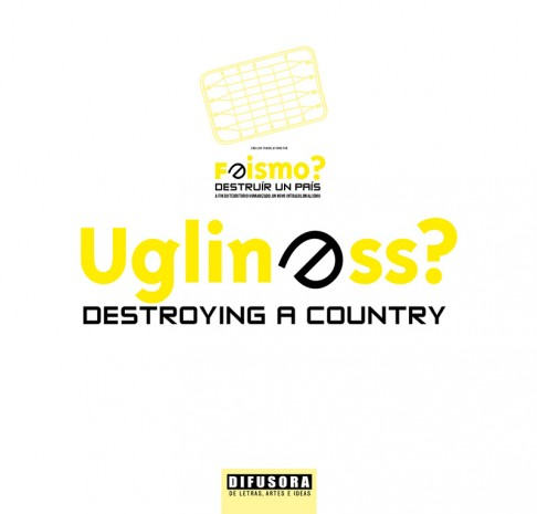 Ugliness? Destroying a Country. The End of Humanized Territory - A New Kind of Inner-Colonialism
