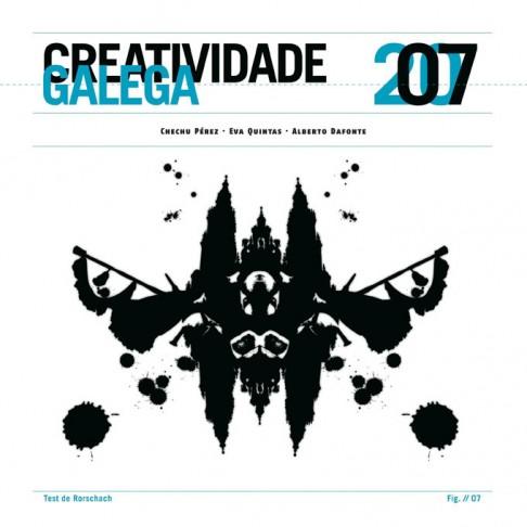 Creatividade Galega 2007