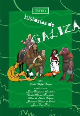 Historias de Galiza. TOMO II