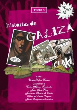 Historias de Galiza. TOMO III