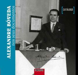 Alexandre Bóveda nos seus documentos