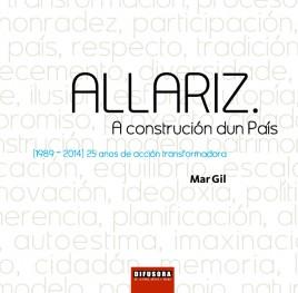 ALLARIZ. A construción dun País, Mar Gil