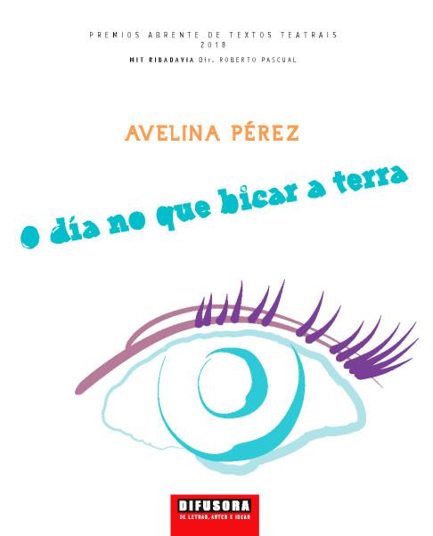 XIII-PREMIO-ABRENTE-Portada-«o-día-no-que-bicar-a-terra»-de-Avelina-Pérez